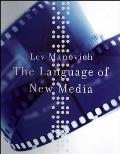 The Language of New Media Cover