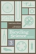 Bicycling Science 3RD Edition Cover