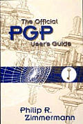Official PGP Users Guide
