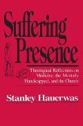 Suffering Presence Theological Reflectio