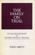 Family On Trial Special Relationships In
