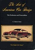 Art Of American Car Design