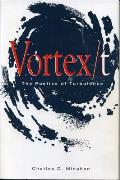 Vortex/t :the poetics of turbulence Cover