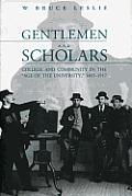 Gentlemen & Scholars College & Community