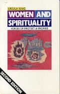 Women & Spirituality Voices Of Prote