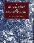 Geography of Pennsylvania (95 Edition)