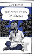 The Aesthetics of Comics Cover