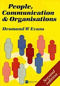 People, Communications, & Organisations