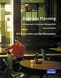 Business Planning: An Approach to Strategic Management