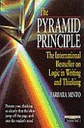 Pyramid Principle Logic In Writing