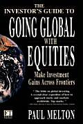 Going Global with Equities: Profit from the World's Equity Bargains