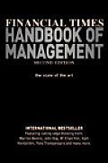 Financial Times Handbook Of Manageme 2nd Edition
