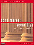 Bond Market Securities (Prentice Hall Professional Finance)