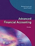 *advanced Financial Accounting (7TH 04 Edition)
