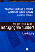 Definitive Guide To Managing The Numbers
