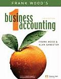 Frank Wood's Business Accounting