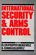 International Security and Arms Control