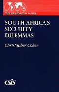 South Africa's Security Dilemmas