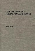 Self-Employment for Low-Income People