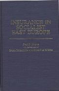 Insurance in Socialist East Europe