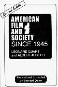 American Film & Society Since 1945