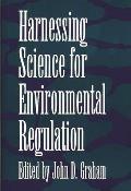 Harnessing Science for Environmental Regulation
