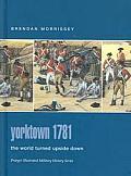 Yorktown 1781