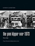 The Yom Kippur War 1973 (2: The Sinai (Praeger Illustrated Military History)