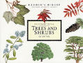 Field Guide To The Trees & Shrubs Of Britain