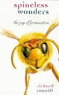 Spineless Wonders the Joys of Formication