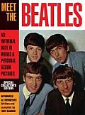 Meet the Beatles: An Informal Date in Words & Personal Album Pictures