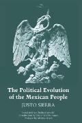 Political Evolution of the Mexican People