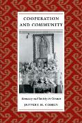 Cooperation & Community Economy &