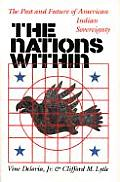 Nations Within The Past & Future of American Indian Sovereignty