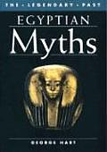 Egyptian Myths (Legendary Past)