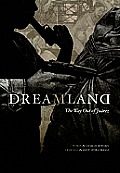 Dreamland: The Way Out of Juarez Cover