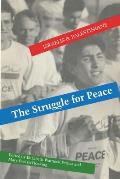 The Struggle for Peace: Israelis...