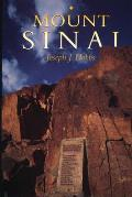 Mount Sinai Cover