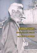 Nathan Lyons: Selected Essays, Lectures, and Interviews Cover