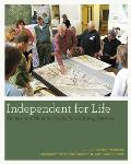 Independent for Life: Homes and Neighborhoods for an Aging America Cover