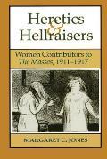 Heretics & Hellraisers Women Contribut