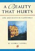 A Beauty That Hurts: Life and Death in Guatemala Cover