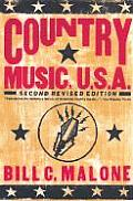 Country Music USA Second Revised Edition