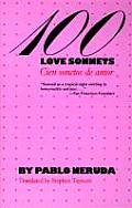 100 Love Sonnets/Cien Sonetos De Amor