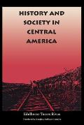 History and Society in Central America