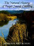 Natural History Of Puget Sound Country
