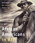 African Americans in Art: Selections from the Art Institute of Chicago