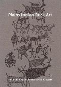 Plains Indian Rock Art