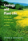 Geology and Plant Life Cover