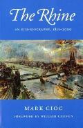 Rhine An Eco Biography 1815 2000